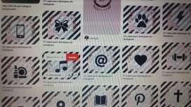 Busco un empleo : Diseñadora Gráfica, Recepcionista, Secretaria Vendedora, Mesera, Camarera, Digitadora