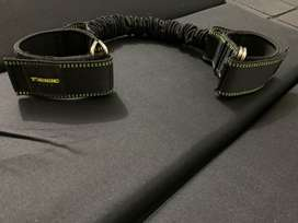 Bandas elasticas tobilleras