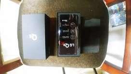 Vendo celular LG Q6 NUEVO en caja