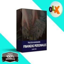 Finanzas Personales Trucos Avanzados