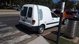 Volkswagen Caddy, modelo 2000, diesel,