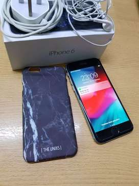 IPHONE 6 ( LIBRE) 32GB