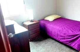 Alquilo habitación en Surquillo para persona sola (cerca USMP)