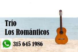 Trío Musical en Pereira