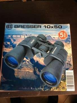 binoculares binocular 10x50 aumentos nuevos envio toda colombia servientrega halen2005 deportiva