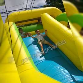 Payasos Inflables trampolines