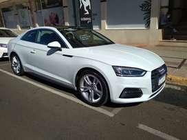 Audi A5 quattro 252