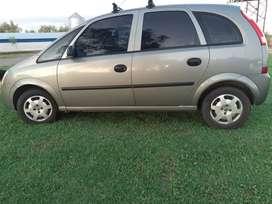Vendo Chevrolet Meriva Gl Plus 2007