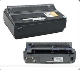 Impresora matricial epson lx300+II
