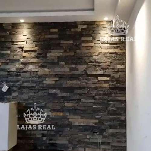 Fachaleta en Piedra Natural para interiores y exteriores