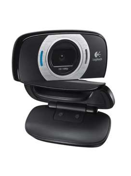 WEBCAM LOGITECH C615 FULLHD 1080P