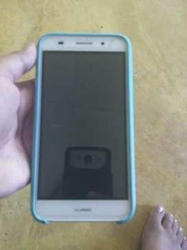 Vendo celular Huawei y5 Lite