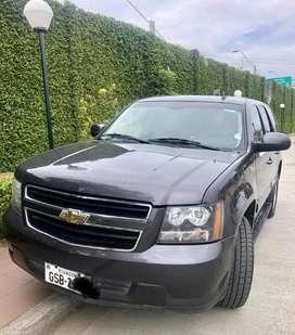 Chevrolet TaHoe 4x4 2011 nueva perfecto estado