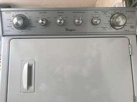 Lavadora Secadora Whirlpool