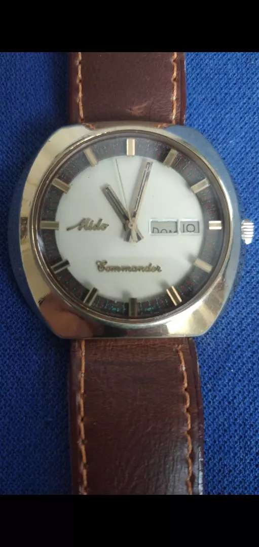 Reloj MIDO COMANDER Automático 0