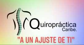 Quiropracticos en Barranquilla