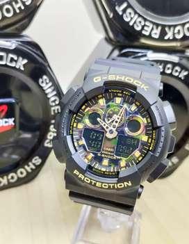 Reloj deportivos y casuales adomicilios