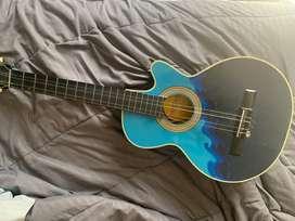Guitarra exelente estado