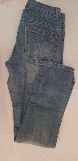Jeans de Niña Paula Cahen D'anvers
