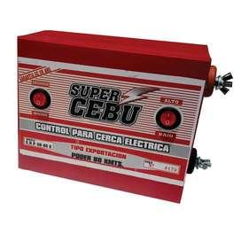 Impulsor Cerca Electrica 80km 110vdc