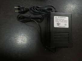 Cargador 120v 680ma