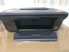 Impresora HP 2050 multifuncional