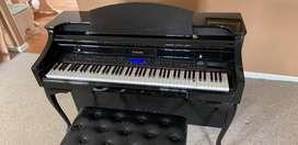 Piano digital SUZUKI modelo FP – S SPINET