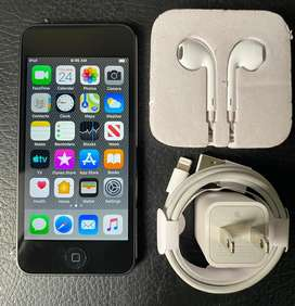 Ipod touch 6 32gb space gray