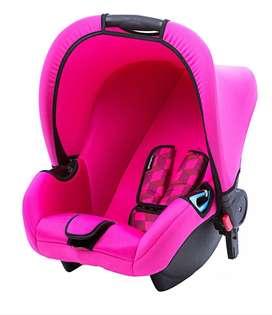 silla portabebe Bebesit