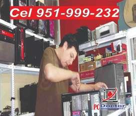 Servicio Tecnico Computadoras Domicilio en Arequipa