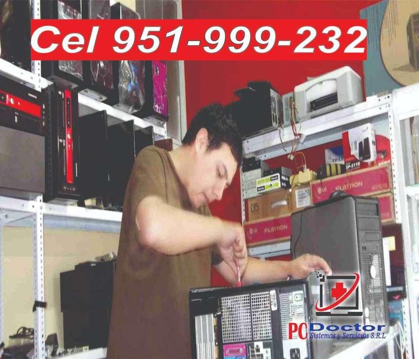Servicio Tecnico Computadoras Domicilio en Arequipa 0