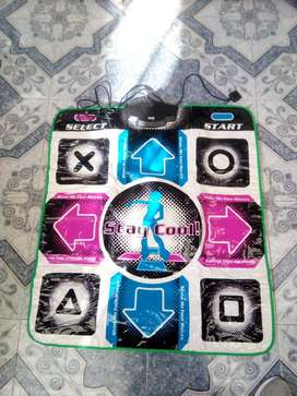 tapete bailable playstation 2
