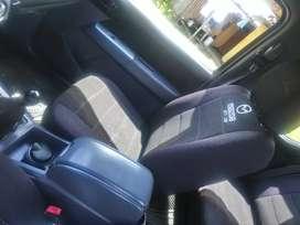 Vende camioneta Mazda BT50 en excelente estado