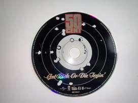 CD's musica originales 10 mil unidad
