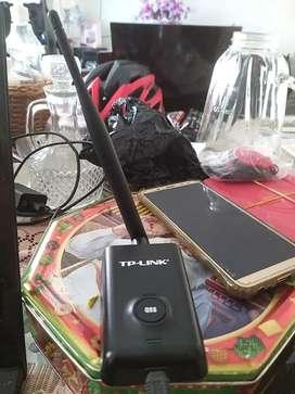 WiFi con antena de 9dbi