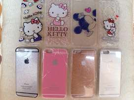 Funda Silicona iPhone 6,6s