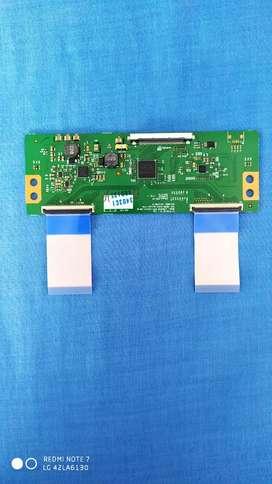 Vendo Tarjeta Tcon Tv LG 42LA6130