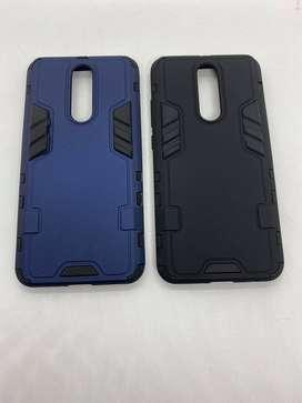 Estuche Protector Xiaomi Redmi 8