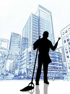Atendemos sus Requerimientos de ASEO para Edificios y Empresas