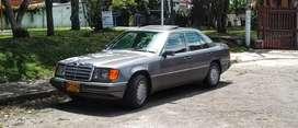 Mercedes Benz IMPECABLE