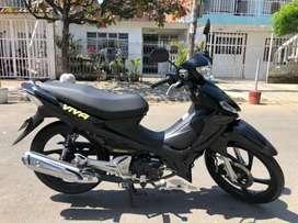 Suzuki viva R style al día 2022