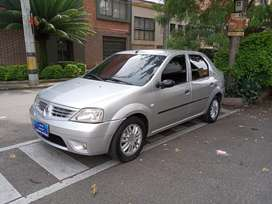 Renault logan 2008 full