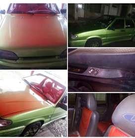 Vendo auto 3.500