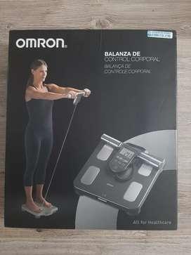 Vendo Balanza de control corporal OMRON