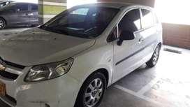 Chevrolet Sail 2014 Lt Papeles Nuevos