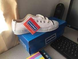 Vendo zapatos croydon 100% originales