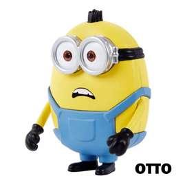 Juguete Minions OTTO 17cm