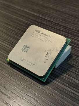 AMD Phenom x3 ( Tri-core ) 8650 -  Socket: AM2+ Y AM3