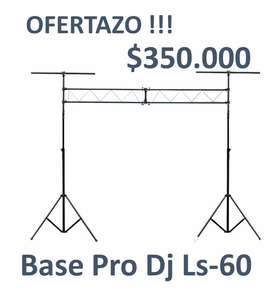 Base Pro Dj Ls-60