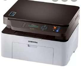 Impresora samsung laser Xpress M2070w